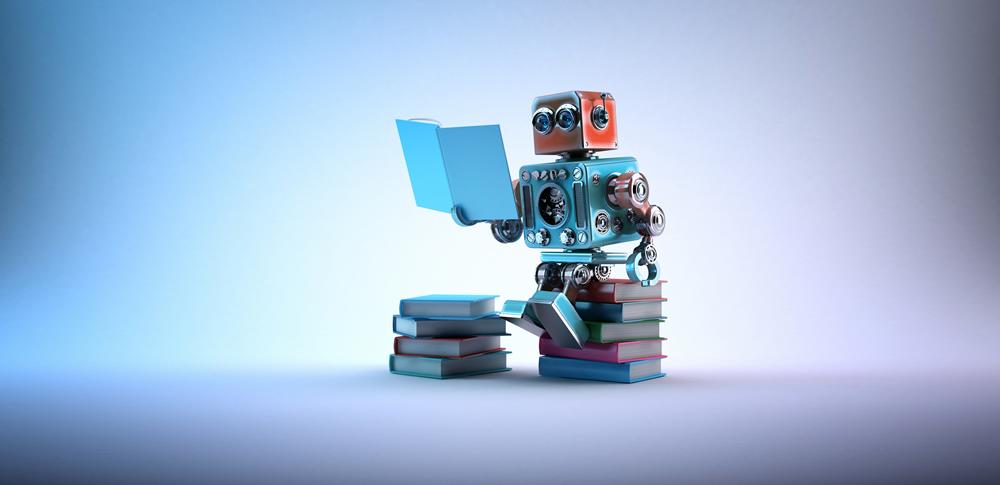 覚えておきたい基礎知識【ロボットの定義とは】