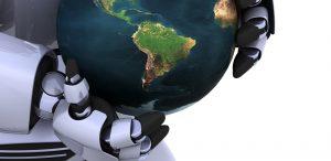 世界で初めてのロボットとは?~ロボット産業の歴史~