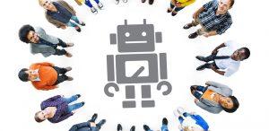 コミュニケーションロボットを利用することで得られるメリット3選
