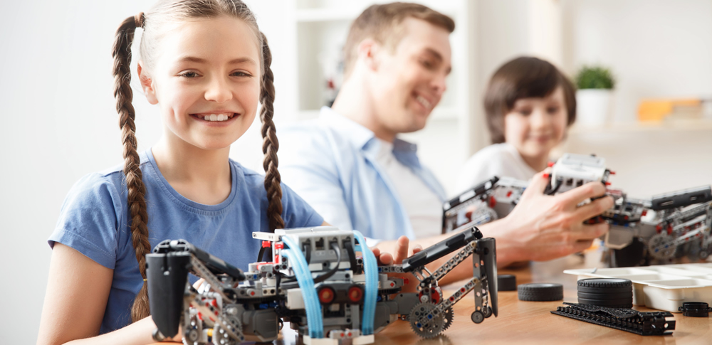 【教育の未来】ロボット導入で日本の「学び」が変わる