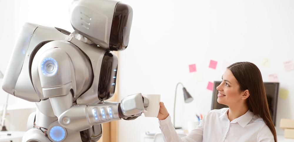 会話を愉しむコミュニケーションロボットが人気!おすすめ製品をご紹介
