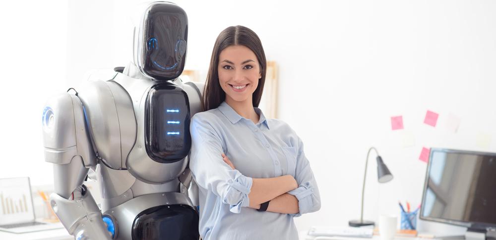 一家に一台!?家庭用ロボットは何をもたらすのか