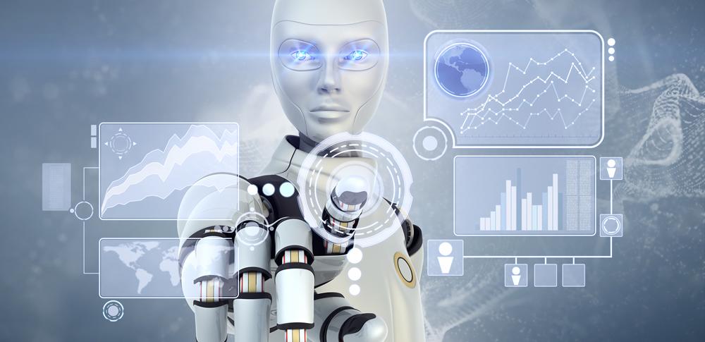 急成長が予測されるロボット分野の未来とは?