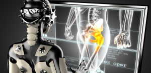 ロボット技術の進化で未来の医療はどう変わるのか