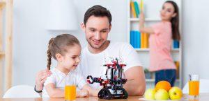 ロボットの進化がもたらす3つのメリットとは