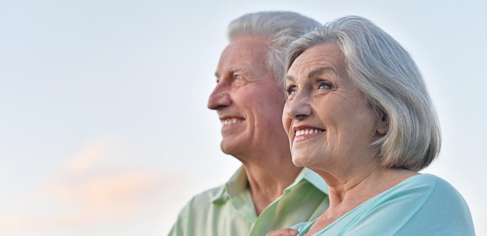 高齢者の暮らしをサポートするロボットの存在
