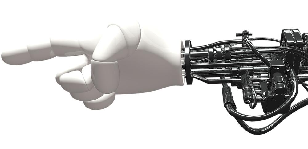 医療や工業分野で活躍中!ロボットアーム進化の歴史