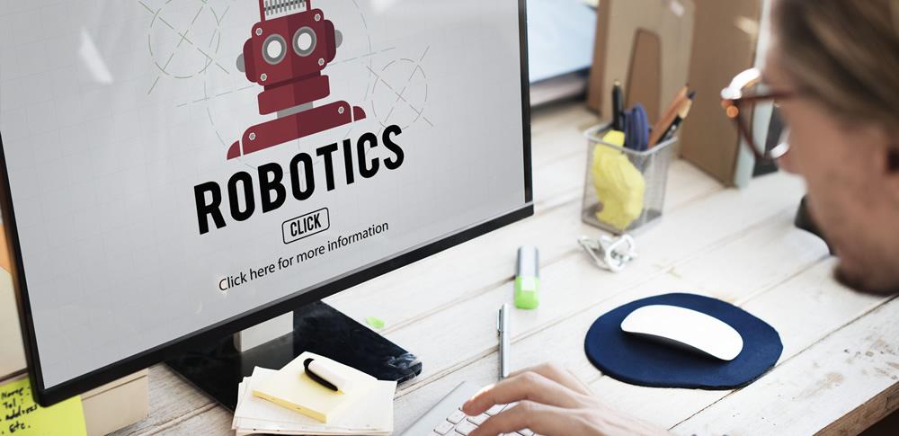ロボットで助成金?注目の導入支援事業3選