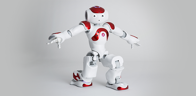 Nao (ロボット)