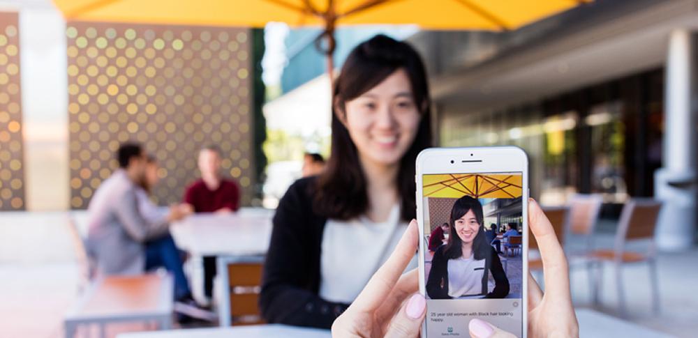 カメラを向けると周囲の世界を教えてくれる「Seeing AI」-Microsoftがリリース