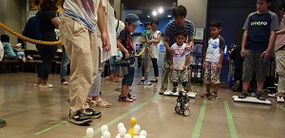 ロボットフェスティバル
