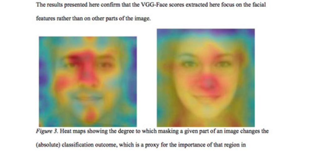 米スタンフォード大学、同性愛者を検出する人工知能を開発!