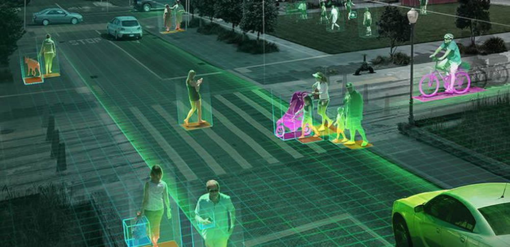 AlibabaとHuawei、ITS実現に向け米国NVIDIAの「メトロポリス」を採用
