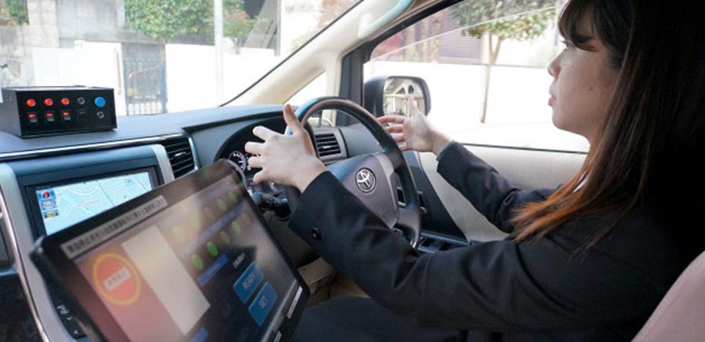 全国初!公道での自動運転実証実験|官民が連携し2020年の実用化目指す