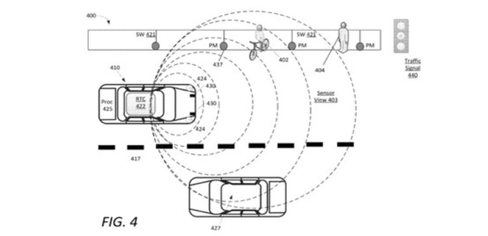 米国Uberが自動運転車で乗り物酔いを防ぐ特許技術を発表