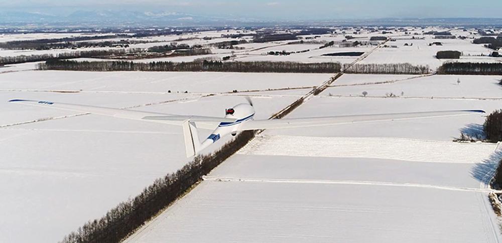 「ドローン×AI×農業」で生産性向上に期待!SBら2社が実証実験