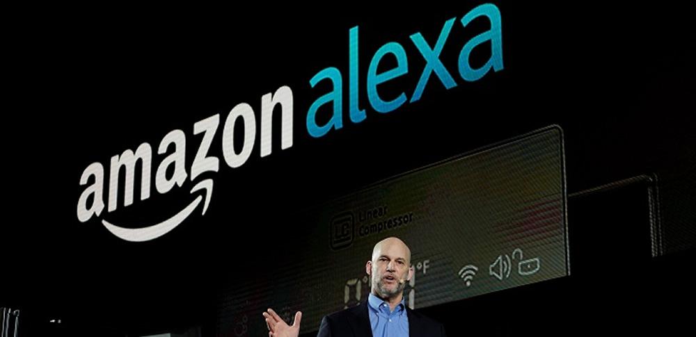 パナソニック、音声操作システムにAmazon社AI「アレクサ」を採用