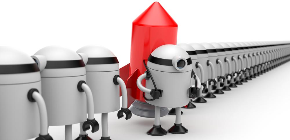 EUにて進むAI法規制の議論、ロボット課税や電子人格とは?