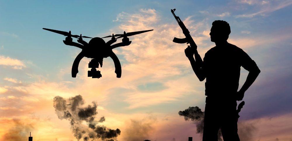 フランス|AIの軍事利用を推進、2030年の普及化を目指す