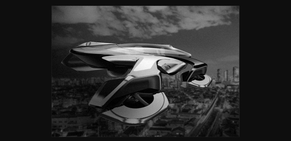 NECがCARTIVATORのスポンサーに「空飛ぶクルマ」実現を目指す