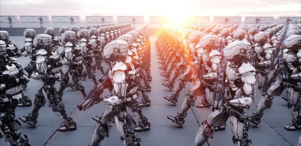 米国Googleの従業員約3,000人が「軍用AI」開発に猛抗議、辞職者も