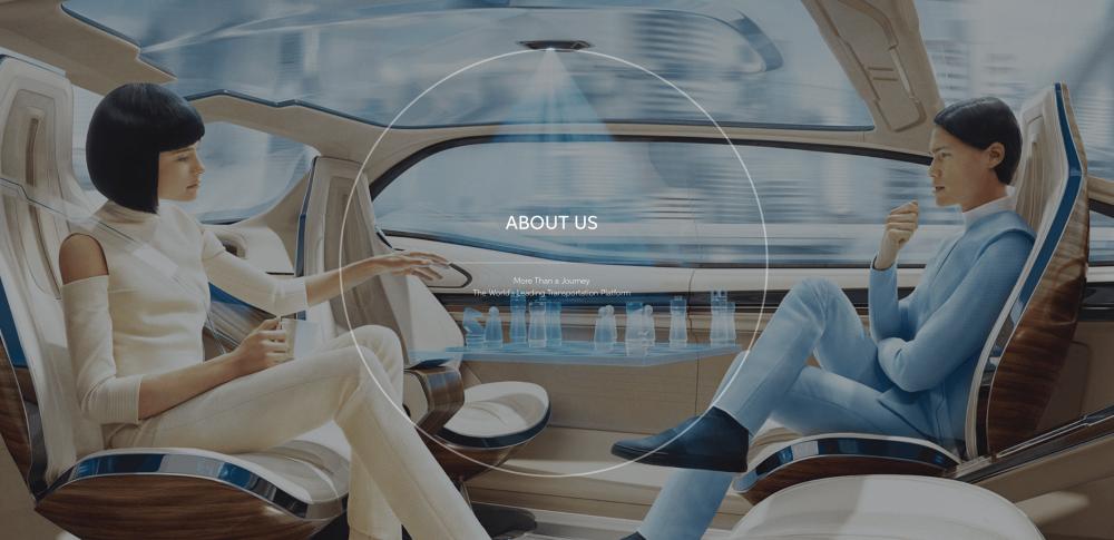 中国版Uber「滴滴出行(DiDi)」がレベル4自動運転タクシーのテスト開始へ