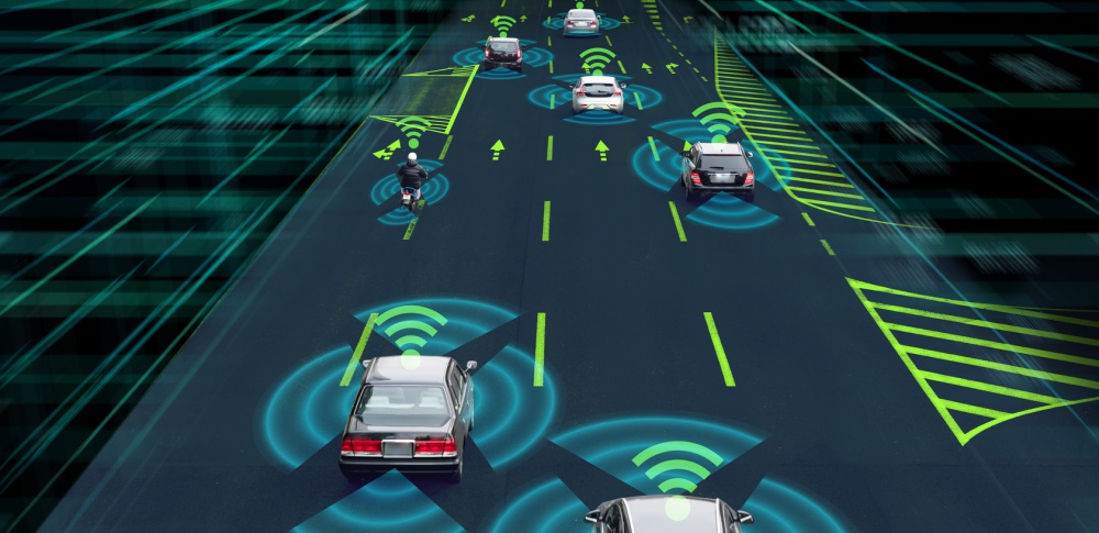 路駐や渋滞、対向車、実証実験で明かされる自動運転のハードル│静岡県