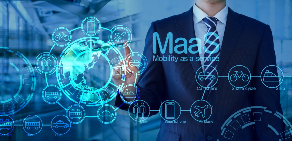 掛川市がソフトバンクとICT協定、MaaSやスマートシティ構想で発展目指す