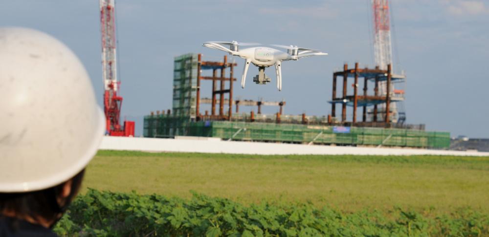 需要拡大でドローン整備士登場か、中国中心に注目広がる