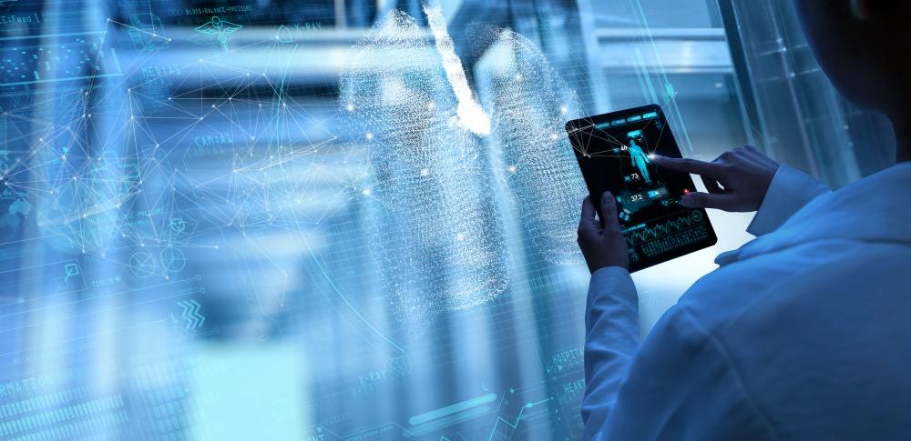 疾患の発症リスクを判定「疾病予測AIソリューション」実証実験開始