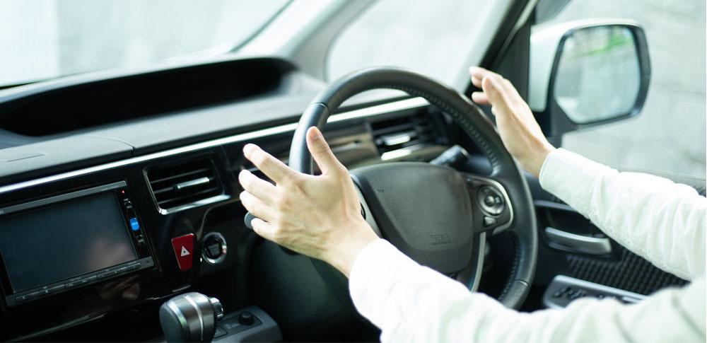 カナダ連邦警察、自動運転車居眠りドライバーを訴追