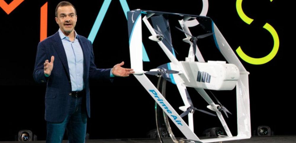 米国アマゾンが「プライムエアー」運航認可を取得