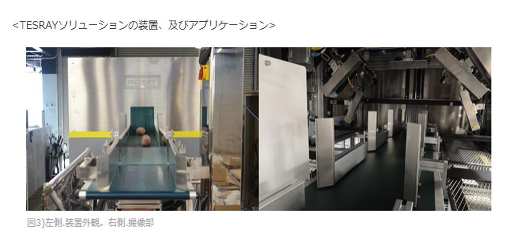 AI×ロボの「TESRAY」さつまいも2万4千トンの選別現場へ投入決定
